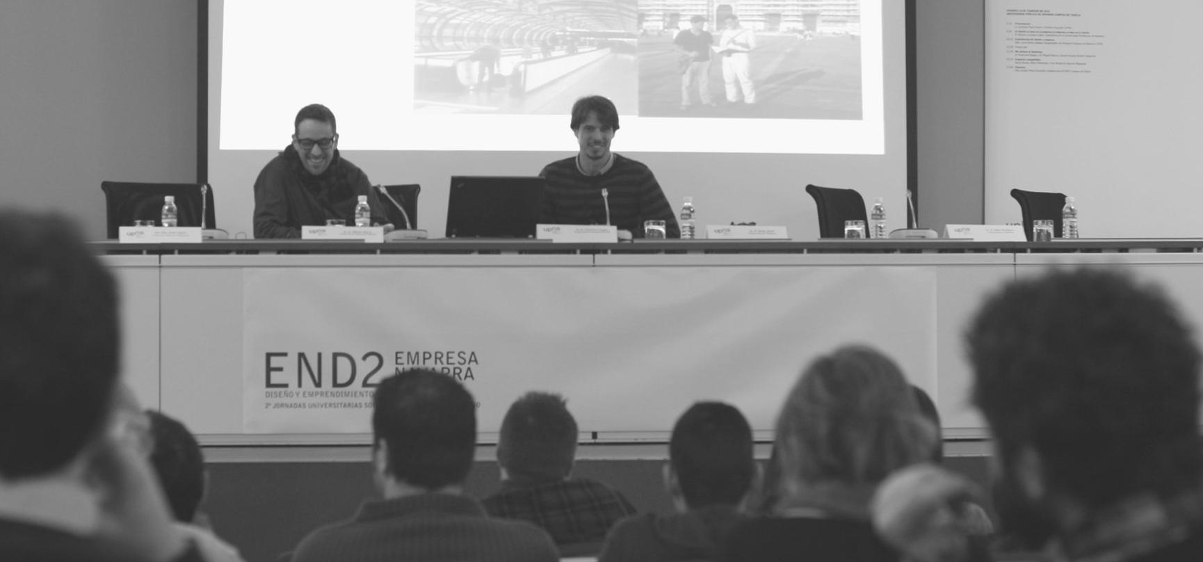 Conferencia END2