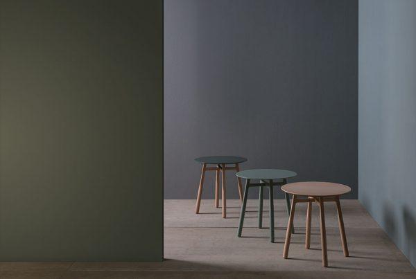 Tab Kendo Mobiliario Discoh Design