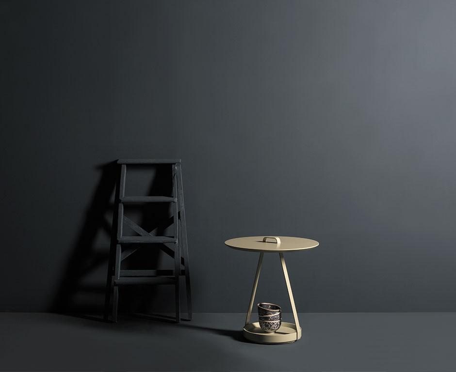 Zoe Kendo Mobiliario Discoh Design
