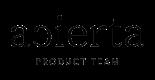 logotipo cliente estudio diseño discoh design acierta product team