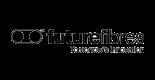 logotipo cliente estudio diseño discoh design future fibres