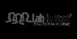 logotipo cliente estudio diseño discoh labhuman