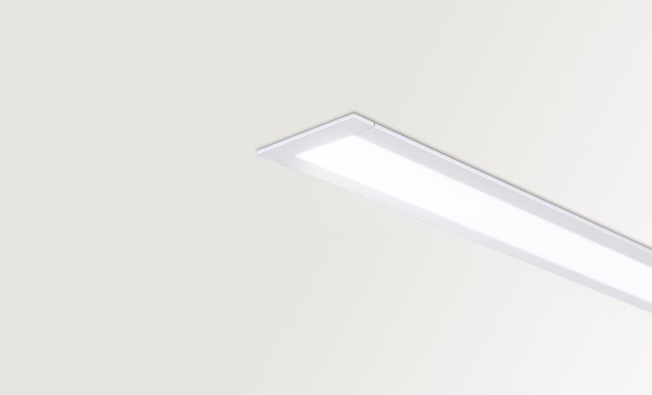 Desarrollo tecnico de perfil de extrusion de aluminio de estudio discoh design para arkoslight luz