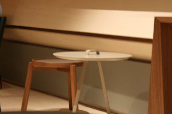 Diseños de discoh design mesitas zoe y tab kendo salone mobile milano 2013