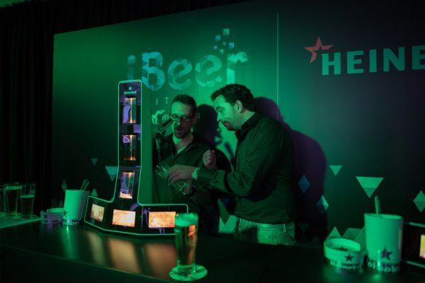 discoh design Erik Trachenkamp beer master