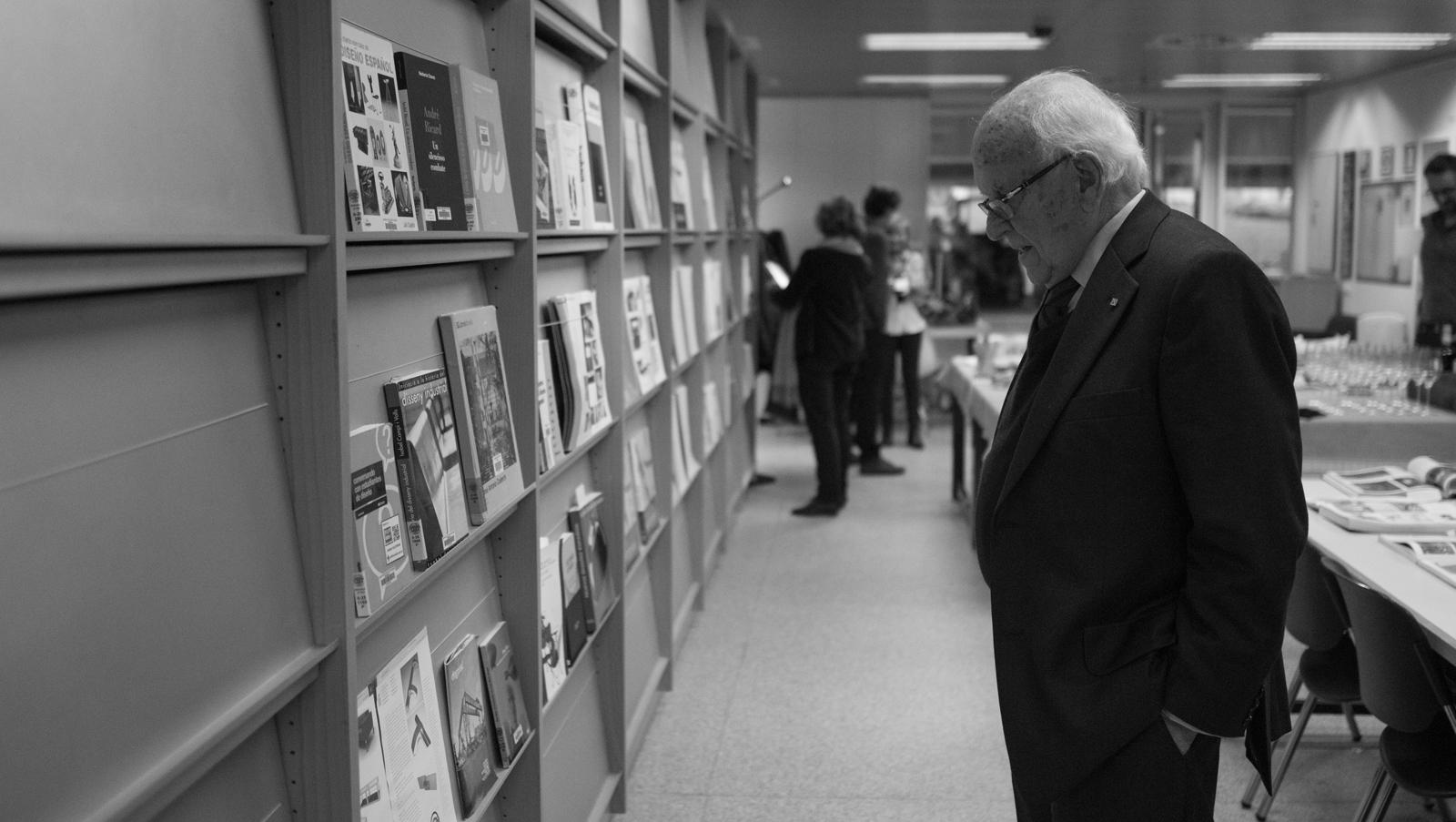 Miguel Milá – El documental