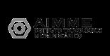 logotipo cliente estudio diseño discoh design aimme