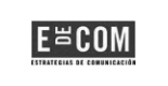 logotipo cliente estudio diseño discoh edecom21