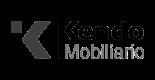 logotipo cliente estudio diseño discoh kendo mobiliario