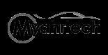 logotipo cliente estudio diseño discoh design myahrtech